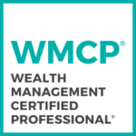 Wealth Management Certified Professional badge image